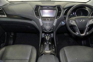 2015 Hyundai Santa Fe DM2 MY15 Highlander Blue 6 Speed Sports Automatic Wagon