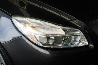 2013 Opel Insignia GA CDTi 6 Speed Automatic Sedan