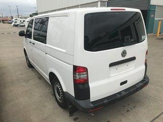 2015 Volkswagen Transporter T5 MY15 TDI340 SWB White 6 speed Manual Van