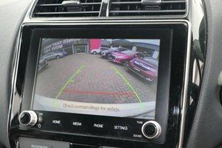 2019 Mitsubishi ASX XC MY19 LS 2WD Starlight 6 Speed Constant Variable Wagon