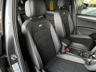 2021 Volkswagen Tiguan 5N MY21 162TSI Wolfsburg Edition DSG 4MOTION Allspace Grey 7 Speed