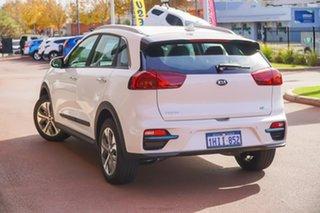 2021 Kia Niro DE EV Sport White Reduction Gear SUV