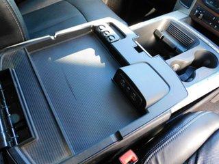 2019 Ram 1500 Laramie Crew Cab SWB RamBox 8 Speed Automatic Utility