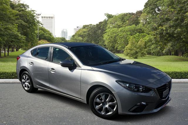 Used Mazda 3 BM5278 Neo SKYACTIV-Drive Paradise, 2014 Mazda 3 BM5278 Neo SKYACTIV-Drive Billet Silver 6 Speed Sports Automatic Sedan