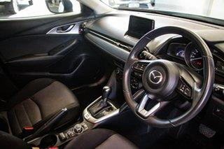 2018 Mazda CX-3 DK MY17.5 Maxx (FWD) 6 Speed Automatic Wagon