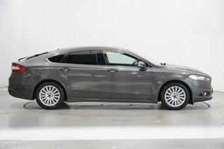 2015 Ford Mondeo MD Trend Grey 6 Speed Sports Automatic Hatchback