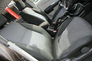 2012 Mitsubishi Triton MN MY12 GLX-R Double Cab Brown 5 Speed Manual Utility