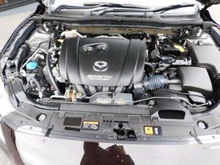 2018 Mazda 3 BN5478 Maxx SKYACTIV-Drive Sport Grey 6 Speed Sports Automatic Hatchback.