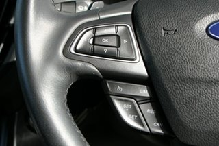 2016 Ford Escape ZG Titanium Blue 6 Speed Sports Automatic SUV