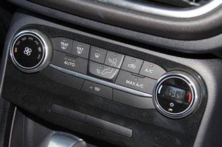 2020 Ford Puma JK 2021.25MY Puma Red 7 Speed Sports Automatic Dual Clutch Wagon