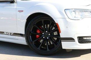 2015 Chrysler 300 LX MY16 SRT E-Shift Bright White 8 Speed Sports Automatic Sedan