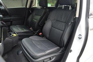 2016 Honda Odyssey RC MY16 VTi-L White 7 Speed Constant Variable Wagon