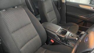 2012 Ford Falcon FG MK2 XT Silver 6 Speed Auto Seq Sportshift Sedan