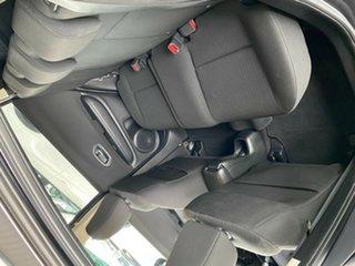 2017 Honda HR-V VTi-S Modern Steel Constant Variable Hatchback