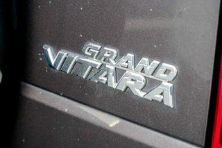 2016 Suzuki Grand Vitara JB Sport Grey 4 Speed Automatic Wagon