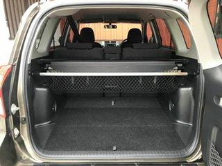 2009 Toyota RAV4 ACA33R MY09 Edge Bronze 5 Speed Manual Wagon