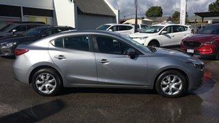 2014 Mazda 3 BM5278 Neo SKYACTIV-Drive Billet Silver 6 Speed Sports Automatic Sedan