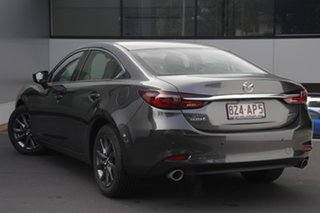 2020 Mazda 6 GL1033 Touring SKYACTIV-Drive Machine Grey 6 Speed Sports Automatic Sedan.