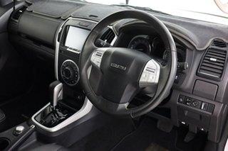 2019 Isuzu MU-X UC MY19 LS-T (4x4) Silver 6 Speed Auto Sequential Wagon