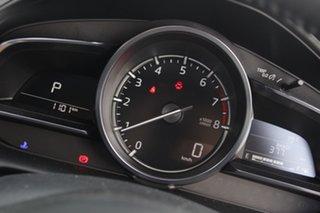 2020 Mazda CX-3 DK2W7A Akari SKYACTIV-Drive FWD Deep Crystal Blue 6 Speed Sports Automatic Wagon