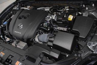 2020 Mazda 6 GL1033 Touring SKYACTIV-Drive Machine Grey 6 Speed Sports Automatic Sedan