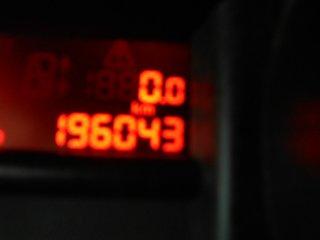 2011 Peugeot 308 T7 XSE Touring Black 6 Speed Manual Wagon