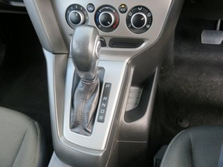 2014 Ford Focus LW MkII MY14 Ambiente PwrShift White 6 Speed Sports Automatic Dual Clutch Hatchback