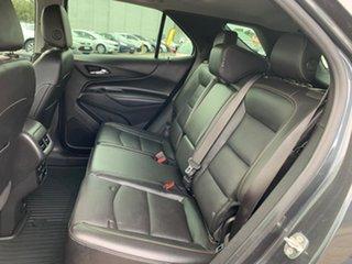 2017 Holden Equinox EQ MY18 LTZ-V AWD Grey 9 Speed Sports Automatic Wagon