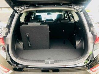 2019 Hyundai Santa Fe TM MY19 Elite Black 8 Speed Sports Automatic Wagon