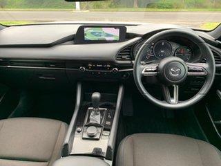 2019 Mazda 3 BP Series G25 Evolve White Sports Automatic Hatchback