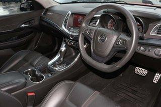 2016 Holden Commodore VF II MY16 SS V Redline Red Hot 6 Speed Sports Automatic Sedan