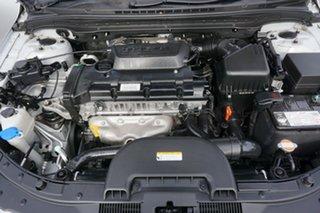2009 Hyundai i30 FD MY09 SLX cw Wagon Silver 4 Speed Automatic Wagon