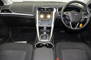 2018 Ford Mondeo MD 2018.75MY Ambiente White 6 Speed Sports Automatic Dual Clutch Hatchback