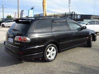 2000 Toyota Caldina ST-215W Black 4 Speed Automatic Wagon