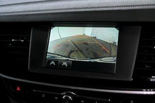 2018 Holden Commodore ZB MY18 RS Liftback AWD Grey 9 Speed Sports Automatic Liftback