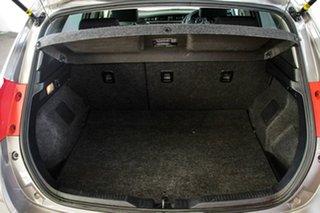 2013 Toyota Corolla ZRE182R Ascent Positano Bronze 7 Speed CVT Auto Sequential Hatchback