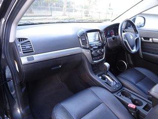 2016 Holden Captiva CG MY16 LTZ AWD Grey 6 Speed Automatic Wagon