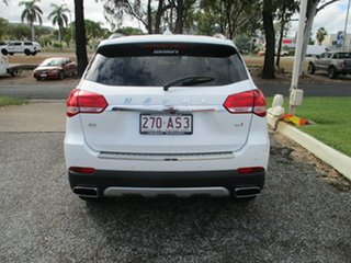 2020 Haval H2 MY20 Lux 2WD White 6 Speed Sports Automatic Wagon
