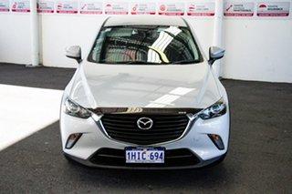 2018 Mazda CX-3 DK MY17.5 Maxx (FWD) 6 Speed Automatic Wagon.