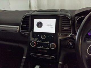 2018 Renault Koleos HZG Zen X-tronic Blue 1 Speed Constant Variable Wagon