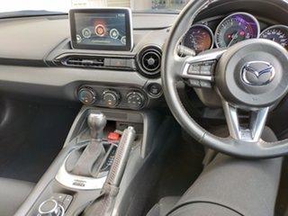 2016 Mazda MX-5 ND SKYACTIV-Drive 6 Speed Sports Automatic Roadster