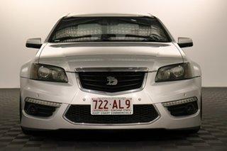 2010 Holden Special Vehicles Senator E Series 3 Signature Switchblade 6 speed Automatic Sedan.