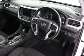 2019 Holden Acadia AC MY19 LT (AWD) Silver 9 Speed Automatic Wagon