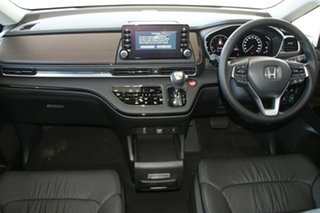 2021 Honda Odyssey RC 21YM Vi LX7 Super Platinum 7 Speed Constant Variable Wagon