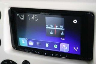2014 Toyota FJ Cruiser GSJ15R MY14 French Vanilla 5 Speed Automatic Wagon