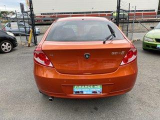 2010 Proton Gen 2 CM MY09 G Orange 5 Speed Manual Hatchback