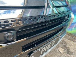 2020 Mitsubishi Outlander ZL MY21 PHEV AWD Exceed Titanium 1 Speed Automatic Wagon Hybrid