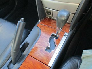 2008 Toyota Camry ACV40R Grande Silver 5 Speed Automatic Sedan