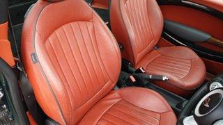 2007 Mini Cooper R56 Green 6 Speed Automatic Hatchback