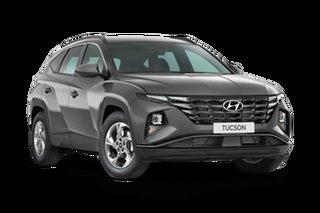 2021 Hyundai Tucson NX4.V1 Tucson Titan Gray 6 Speed Automatic SUV